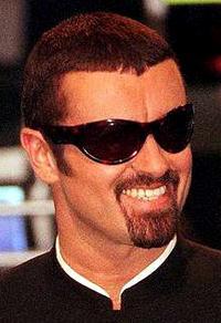 George Michael (Foto z webu)