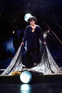 Edith Piaf – vrabčák z předměstí (Foto archiv)
