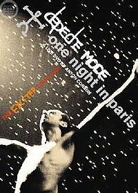 One night in Paris (Mute Records) (Repro Scena.cz)
