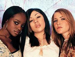 Sugababes (Foto z webu)