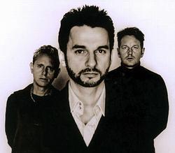 Depeche Mode (Foto z webu)