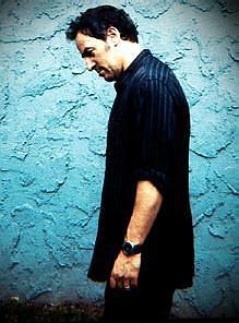 Bruce Springsteen (Foto z webu)