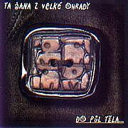 Repro obalu CD Scena.cz
