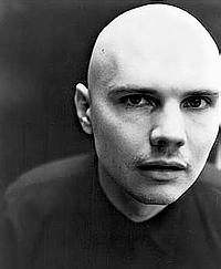 Billy Corgan (Foto z webu)