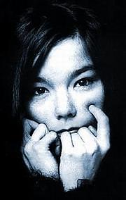 Björk (Foto archiv ČT)