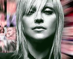 Madonna (Z webu)
