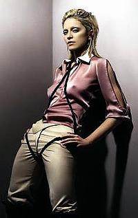 Madonna (Foto z webu)