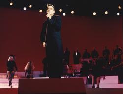 Robbie Williams (Foto archiv ČT)