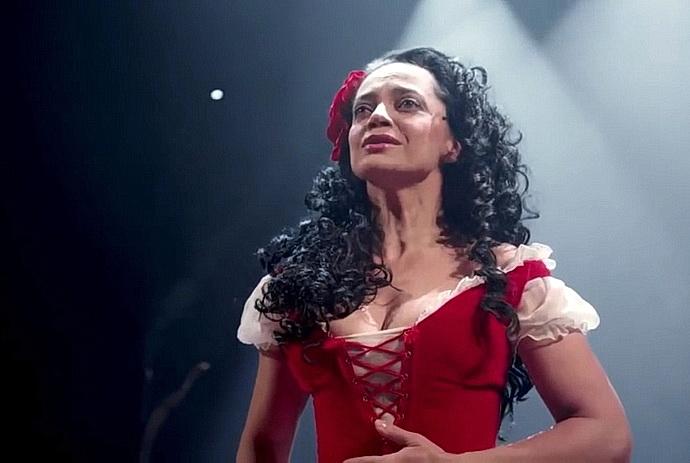 Carmen - Lucie Bílá