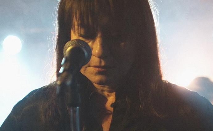 Trina Dyrholmová (Nico)