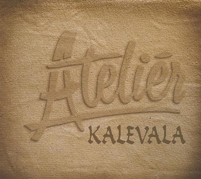 Ateliér - Kalevala