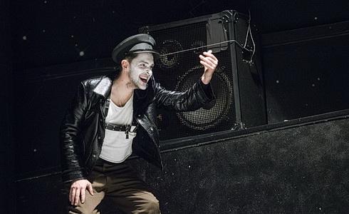 Karel Heřmánek ml (Cabaret)