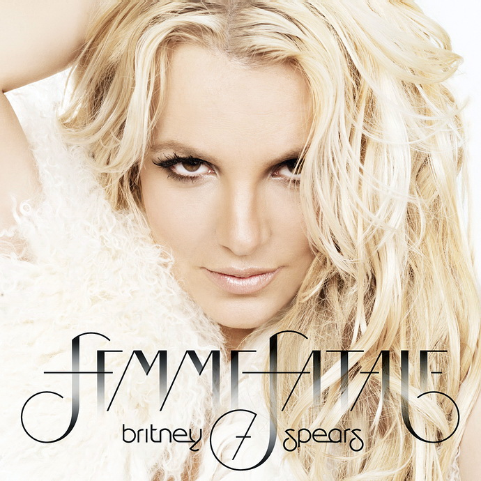 Přebal CD Femme Fatale