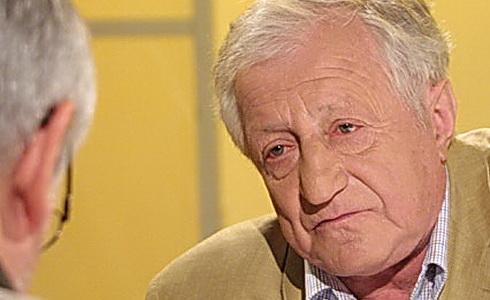 Pavel Bobek vzpomíná na Jiřího Grossmanna