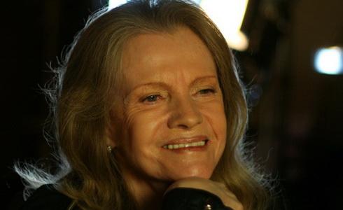 Eva Pilarová (Zdroj: V. Vondráček)