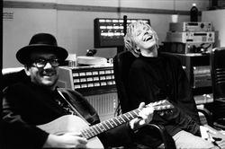Elvis Costello a Anne Sofie von Otter