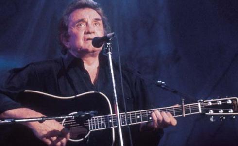Johnny Cash: Live at Montreux 1994