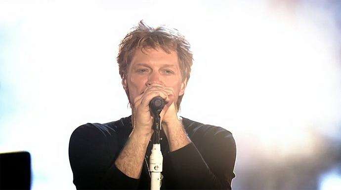 Bon Jovi: Live