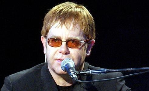 Elton John: Live
