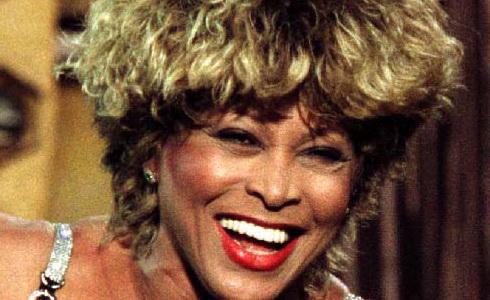 Tina Turner – koncert v Amsterdamu 1996