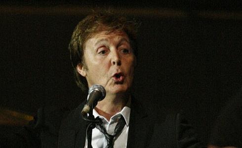 Paul McCartney – koncert v Londýně