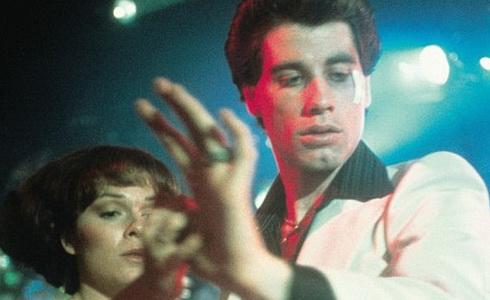 John Travolta (Horečka sobotní noci)