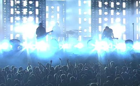 Nine Inch Nails – koncert 2013