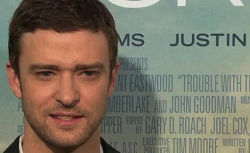Justin Timberlake!