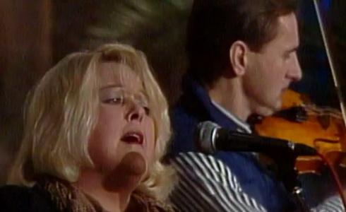Vánoční koncert Hany a Petra Ulrychových