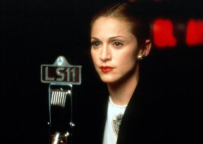 Madonna (Evita)