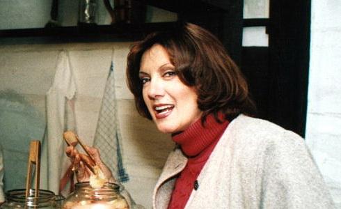 Vánoční čas s Marií Rottrovou