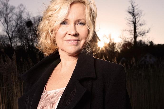 Agnetha Fältskog (ABBA a co bylo pak)