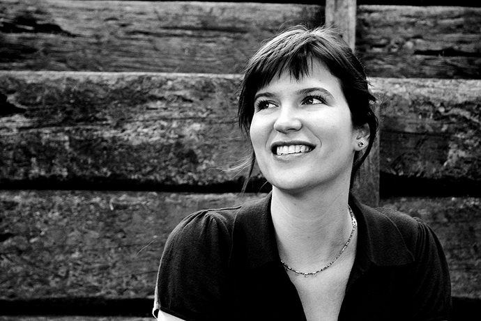 Kateřina García (Foto: Lenka Špryslová)