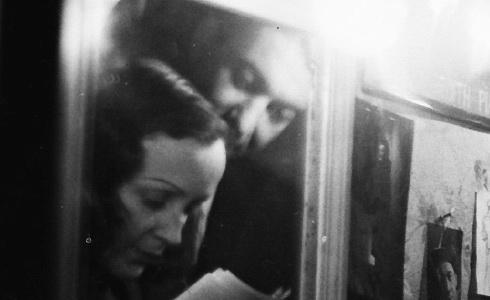 Edith Piaf zblízka