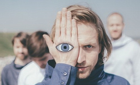 Tomáš Klus – RecyKlus Tour