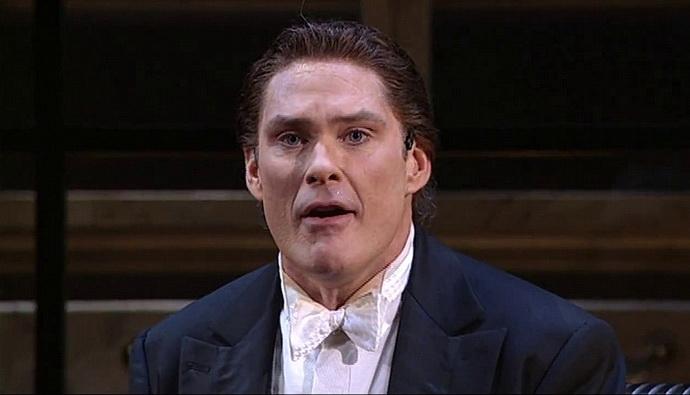 David Hasselhoff  (Jekyll a Hyde)