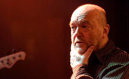 Hudebník Peter Lipa