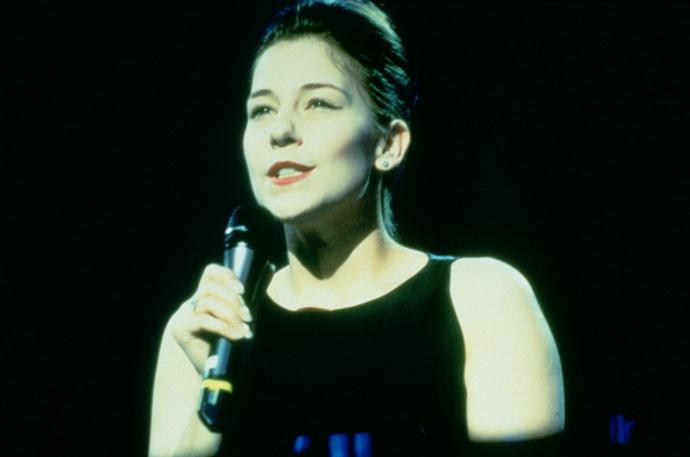 Andrew Lloyd Webber: Koncert k 50. narozeninám