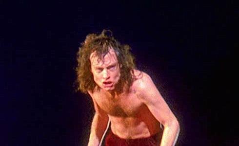AC/DC – koncert v Doningtonu