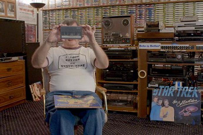 Fenomén VHS