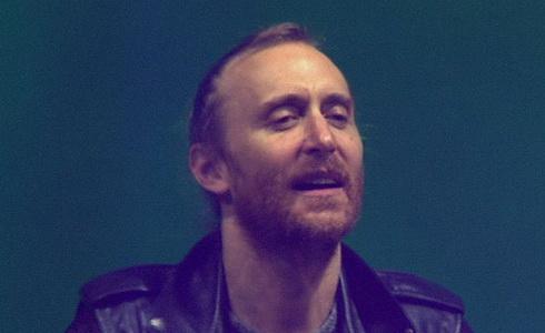 David Guetta – koncert 2014