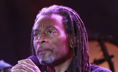 Bobby McFerrin: Live in Jazz a Vienne