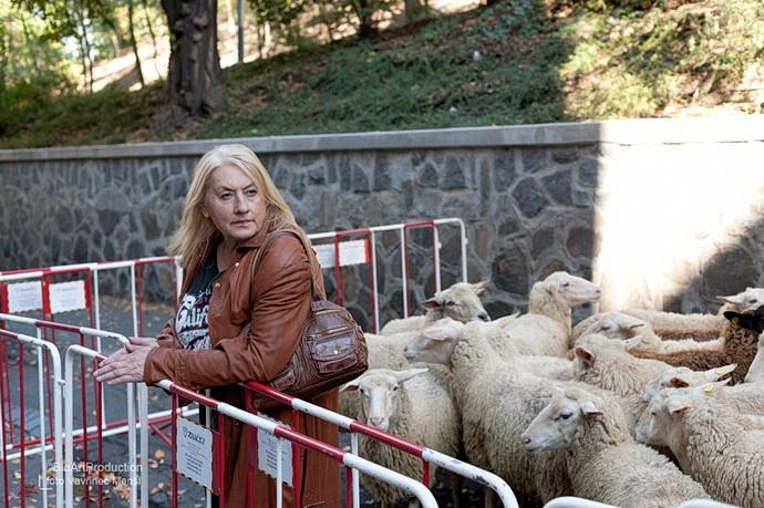 Zuzana Michnová – Jsem slavná tak akorát