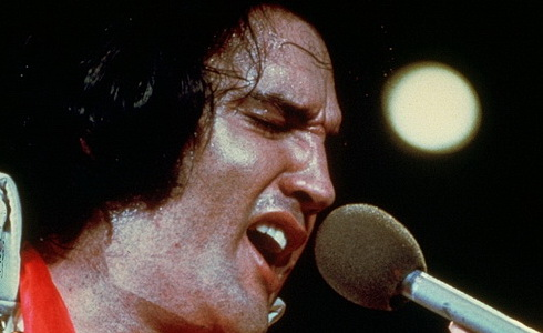 Elvis Presley - On Tour
