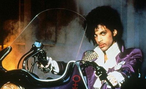 Prince (Purpurový déšť)