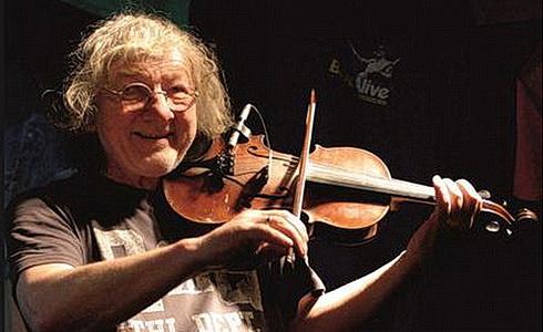 Jan Hrubý 70