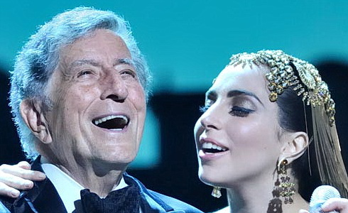 Tony Bennett & Lady Gaga: Live!