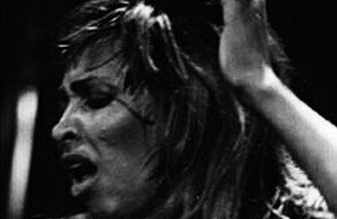 Tina Turner v Lucerně