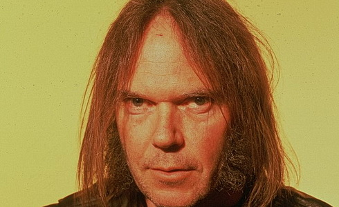 Neil Young (Rok koně)