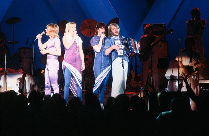ABBA: Koncert